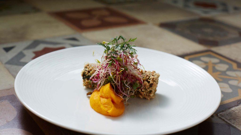 House of Peroni Brick Lane private dining