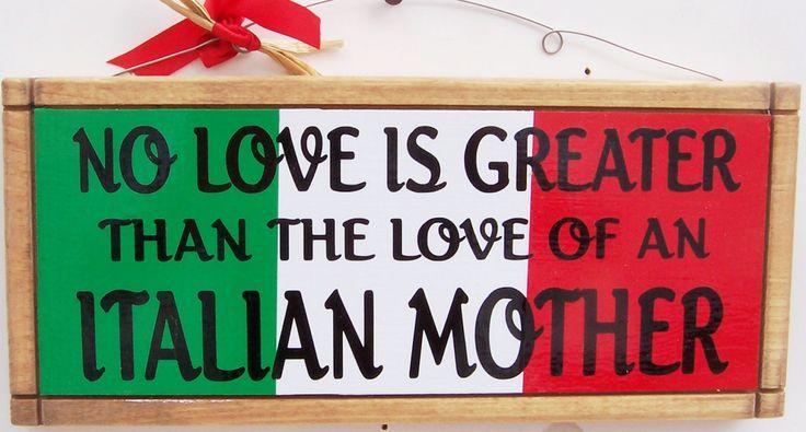 Italian mother on Pinterest