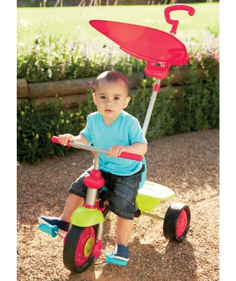 My First Trike giveaway