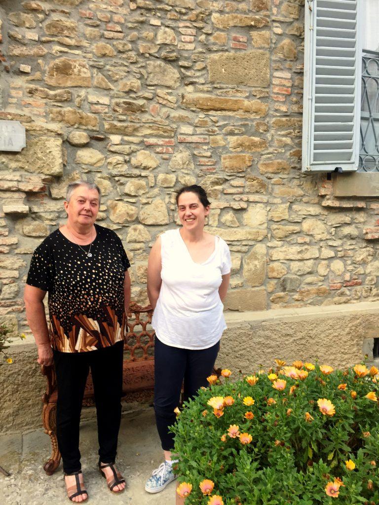 Meet the Villa Pia family of staff