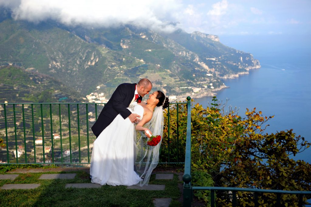 Wedding in Italy with Ting of My Travel Monkey